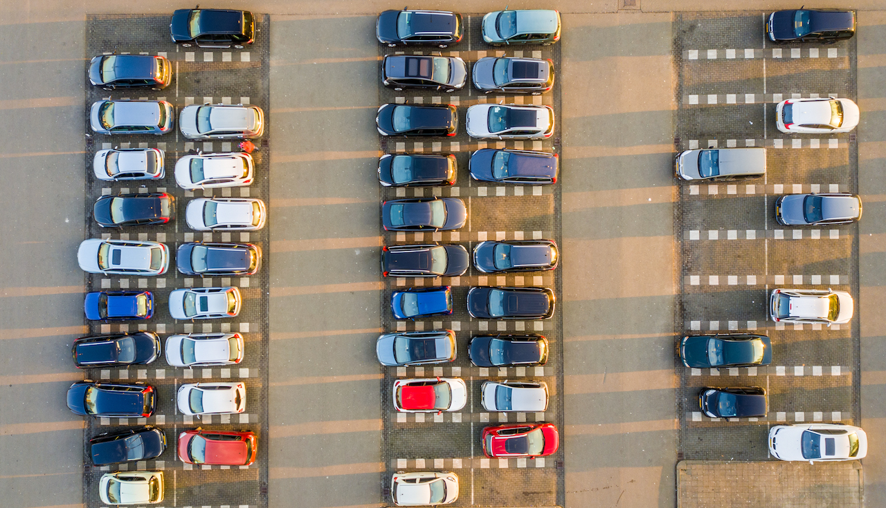 stocking used car inventory